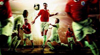 Human, Fun, People, Sports uniform, Ball, Social group, Jersey, Football, Soccer ball, Sports equipment,