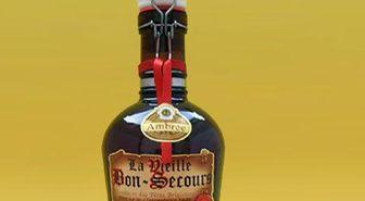 Bottle, Alcoholic beverage, Alcohol, Glass bottle, Drink, Distilled beverage, Logo, Bottle cap, Label, Liqueur,