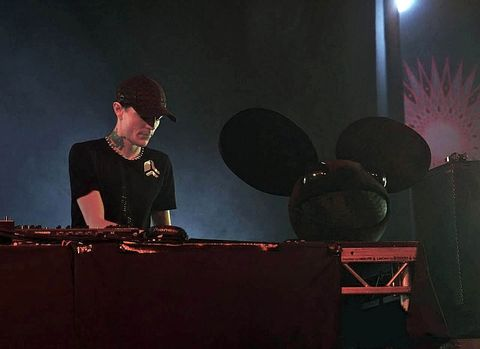 Music, Audio equipment, Music artist, T-shirt, Deejay, Artist, Jewellery, Electronic instrument, Electronics, Disc jockey,