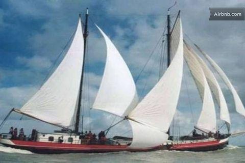 Transport, Boat, Water, Sail, Liquid, Watercraft, Mast, Sailing, Sailboat, Ship,