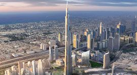 Nature, Metropolitan area, Daytime, Urban area, City, Tower block, Atmosphere, Metropolis, Property, Infrastructure,