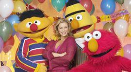 Fun, Yellow, Photograph, Happy, Party supply, Facial expression, Interaction, Balloon, Magenta, Celebrating,