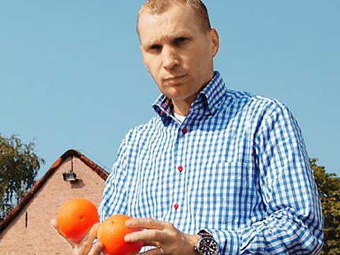 Fruit, Citrus, Plant, Vegetarian food, Tangerine,