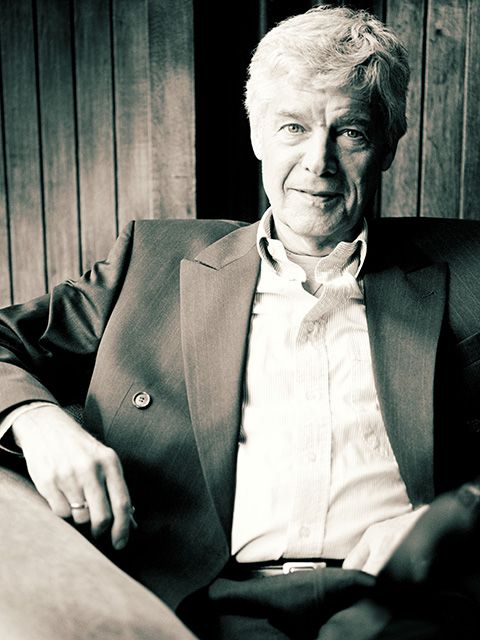 Black-and-white, Monochrome, Sitting, Photography, Grandparent, Wrinkle, Suit, Portrait, Physicist, Style,