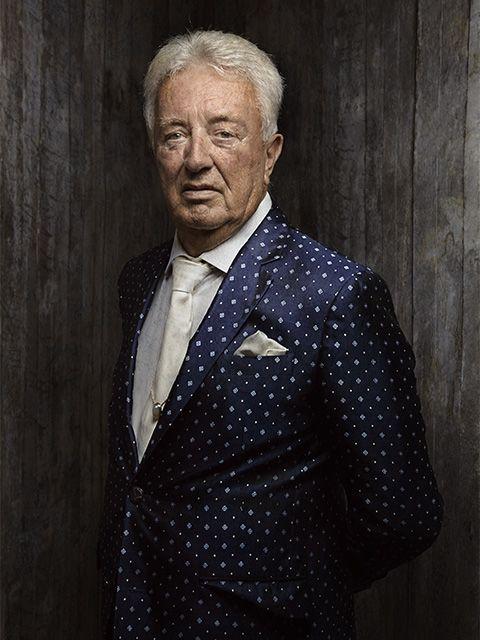 Portrait, Suit, Photography, Art, Elder,