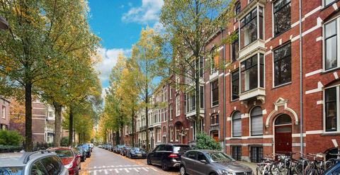 Alleen In Amsterdam 35 Miljoen Winst Op Een Rijtjeshuis