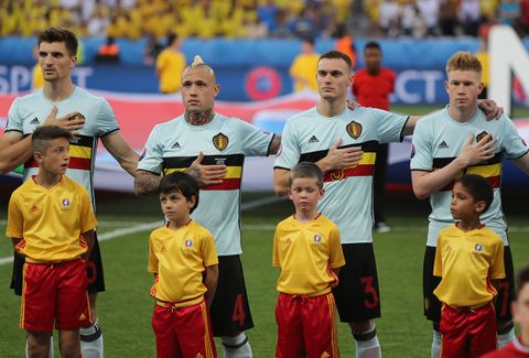 Team sport, Player, Team, Sports, Football player, Soccer player, Ball game, Championship, Soccer, Sport venue,