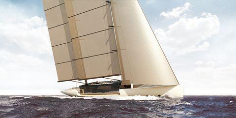Water transportation, Sailing, Sail, Sailing, Sailboat, Boat, Vehicle, Watercraft, Schooner, Sailing ship,
