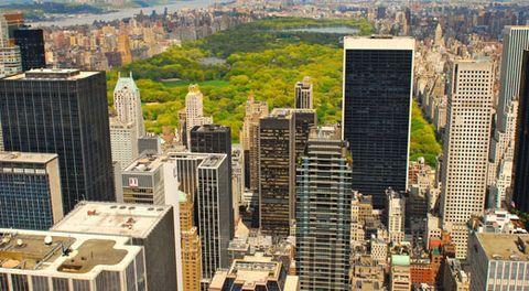 Metropolitan area, Tower block, Daytime, Urban area, City, Property, Metropolis, Neighbourhood, Cityscape, Skyscraper,