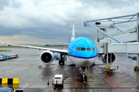 Airline, Airplane, Air travel, Airliner, Airport, Aviation, Aircraft, Vehicle, Aerospace engineering, Wide-body aircraft,