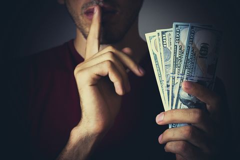 Cash, Money, Hand, Finger, Currency, Photography, Stock photography, Banknote, Facial hair, Games,