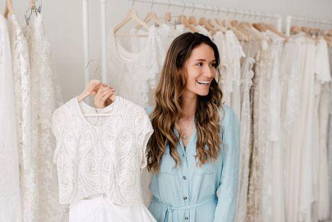 Clothing, Sleeve, Textile, Interior design, White, Winter, Street fashion, Long hair, Window treatment, Embellishment,