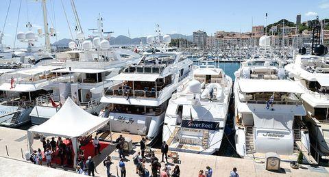 Boat, Water transportation, Marina, Yacht, Vehicle, Luxury yacht, Ship, Watercraft, Motor ship, Harbor,
