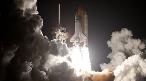 Atmosphere, Aerospace engineering, Rocket, Space, Spacecraft, Spaceplane, space shuttle, Aircraft, Pollution, Aerospace manufacturer,
