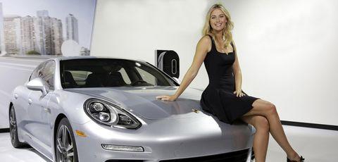 Land vehicle, Vehicle, Car, Luxury vehicle, Motor vehicle, Automotive design, Auto show, Porsche, Porsche panamera, Supercar,