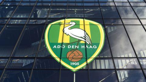 Logo, Bird, Emblem, Sport venue, Stadium, Graphics, Signage, Parrot, Symbol, Brand,