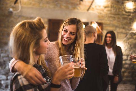 Drink, Alcoholic beverage, Alcohol, Drinkware, Wine glass, Barware, Tableware, Distilled beverage, Stemware, Friendship,