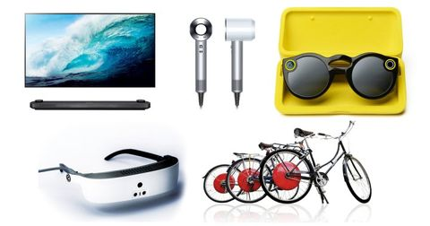 Glasses, Eyewear, Personal protective equipment, Goggles, Technology, Bicycle handlebar, Electronic device, Bicycle accessory, Gadget, Bicycle lighting,