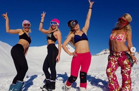 Fun, Footwear, Snow, Sports, Recreation, Winter, Ski, Sports equipment, Dancer, Leisure,