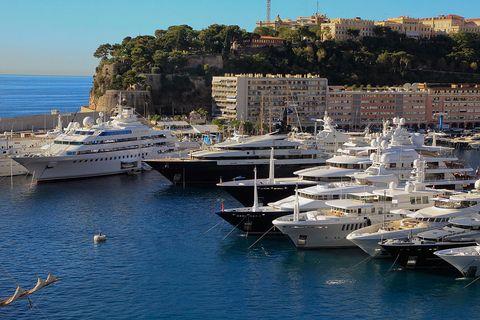 Marina, Harbor, Luxury yacht, Boat, Port, Vehicle, Sea, Yacht, Water, Dock,