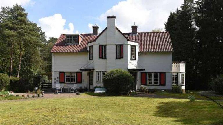 Wat is de waarde van het huis van Doutzen Kroes?
