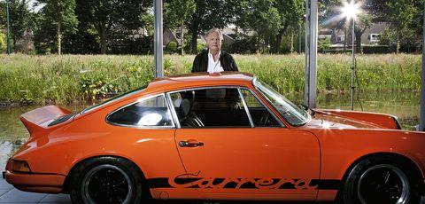 Land vehicle, Vehicle, Car, Regularity rally, Porsche 912, Coupé, Porsche 911 classic, Sports car, Classic car, Sedan,