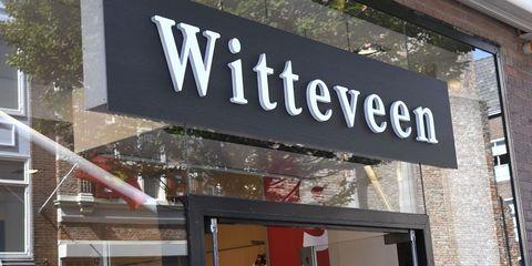 Signage, Font, Building, Sign, Restaurant,