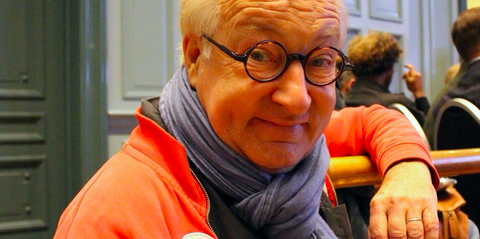 Glasses, Wrinkle,