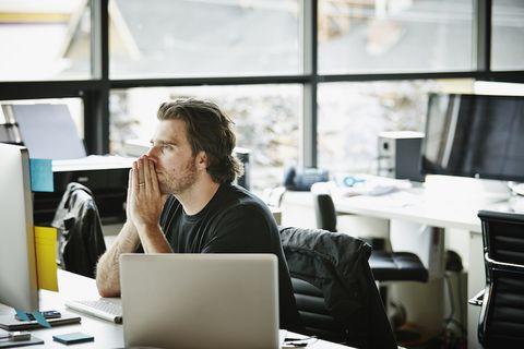 Office, Job, White-collar worker, Sitting, Software engineering, Desk, Businessperson, Employment, Technology, Office chair,