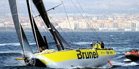 Vehicle, Water transportation, Sailing, Sail, Sailing, Boat, Yacht racing, Sailboat, Watercraft, Recreation,