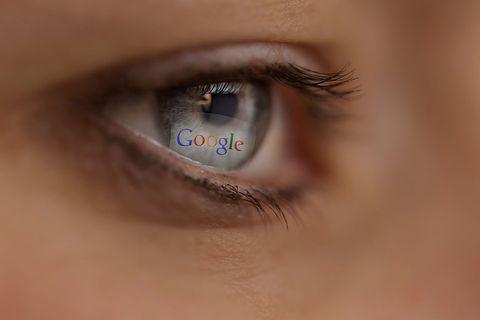 Eye, Face, Eyebrow, Eyelash, Blue, Iris, Skin, Close-up, Nose, Organ,