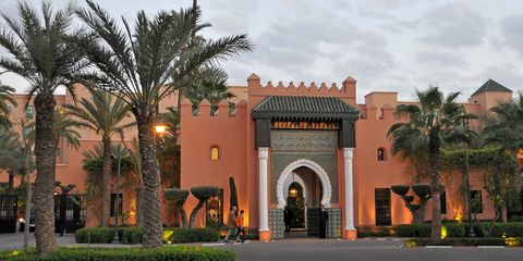Building, Property, Home, Architecture, Real estate, Tree, Estate, Hacienda, Palm tree, Mansion,