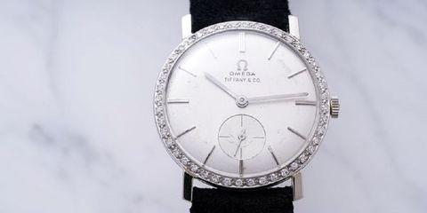Watch, Analog watch, White, Watch accessory, Black, Fashion accessory, Jewellery, Silver, Strap, Brand,