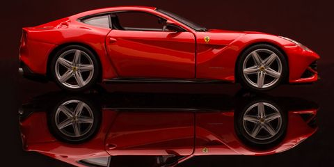 Land vehicle, Vehicle, Car, Red, Sports car, Automotive design, Supercar, Performance car, Model car, Concept car,