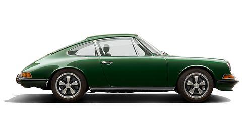 Land vehicle, Vehicle, Car, Regularity rally, Porsche 912, Coupé, Porsche 911 classic, Sports car, Convertible, Sedan,