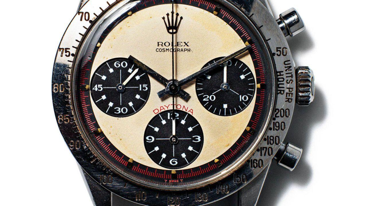 Dating Omega pols horloges