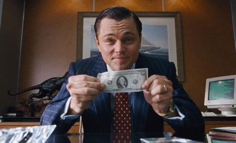 tie, muscle, cash,