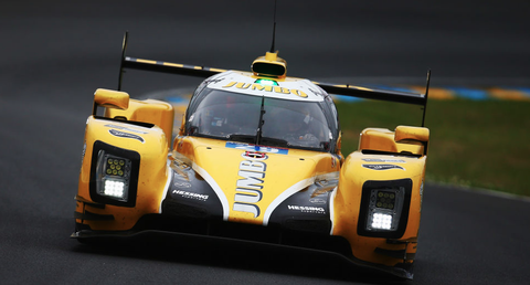 Land vehicle, Vehicle, Race car, Sports car, Car, Sports car racing, Sports prototype, Motorsport, Yellow, Supercar,