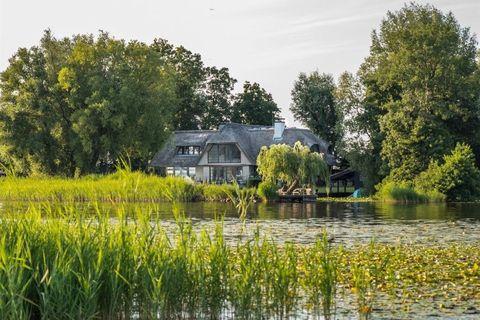Natural landscape, Nature, Water, Vegetation, Natural environment, Tree, Reflection, Bank, Nature reserve, House,