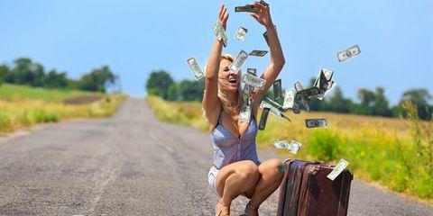 Summer, Photography, Muscle, Fun, Leg, Sunlight, Photo shoot, Model, Bikini, Road,