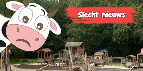 Cartoon, Snout, Working animal, Bovine, Animation, Animated cartoon, Tourism, Livestock, Plant, Art,