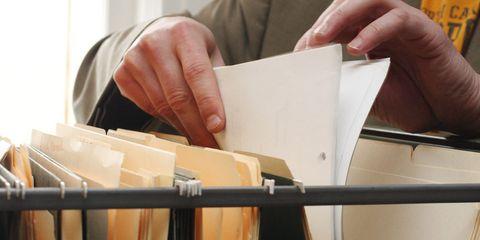 Hand, Table, Finger, Furniture, Paper,