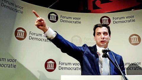 Gesture, Spokesperson, Speech,