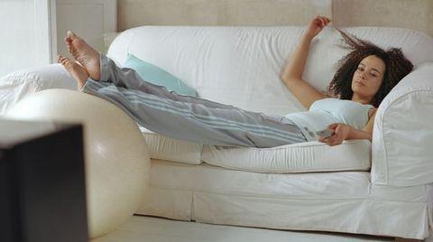Leg, Furniture, Comfort, Bedding, Mattress, Room, Arm, Pillow, Bed sheet, Long hair,