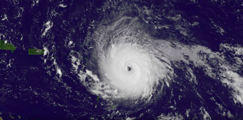 Tropical cyclone, Cyclone, Wave, Storm, Atmosphere, Wind wave, Outer space, Space, Earth, Astronomical object,