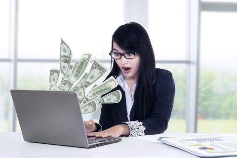 Job, White-collar worker, Office, Businessperson, Employment, Laptop, Desk, Technology, Sitting, Business,