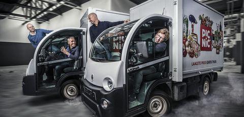 motor vehicle, vehicle, transport, mode of transport, car, commercial vehicle, truck, minivan, van, light commercial vehicle,