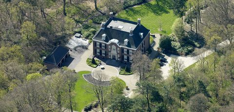 Property, Mansion, Aerial photography, Estate, House, Building, Real estate, Hill station, Architecture, Photography,