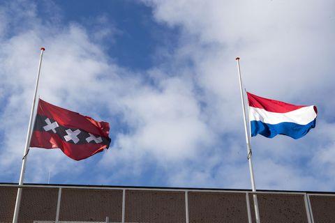 Citaten Ziekte : Quotes van de dag: nederland treurt om burgervader eberhard van der