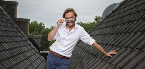 Roof, Glasses, Photography, Technology, Tourism,